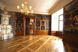 Prince chamber