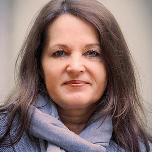 Luise Biedermann-Weitzendorf, Bildquelle: Lunghammer – TU Graz