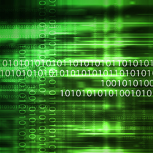 Binary code. Photo source: Sean Gladwell - fotolia.com