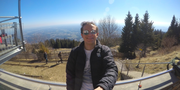 Student in Graz