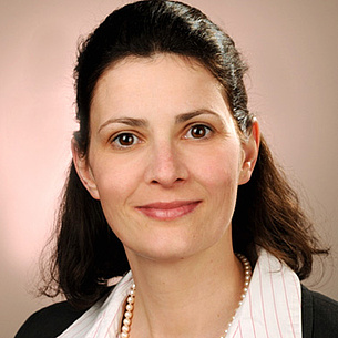 Marlene Kienberger, Assistant Professor of Biorefinery Engineering at TU Graz. Photo source: Kienberger