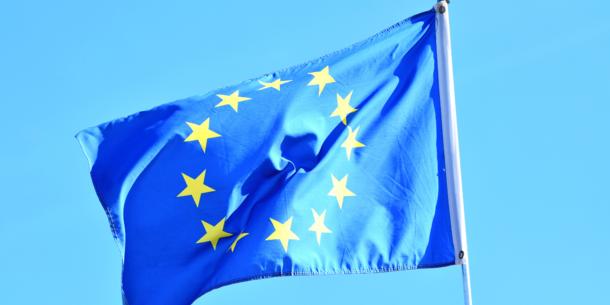 Flag, European Union