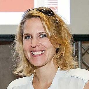 Christina Johanna Hopfe, Professorin am Institut für Hochbau
