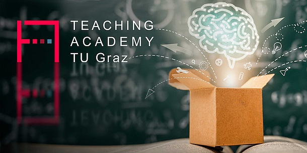 Text: Teaching Academy TU Graz