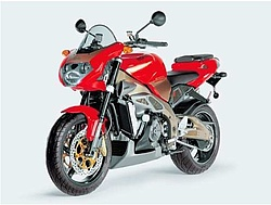 Picture of the Apilia RSV
