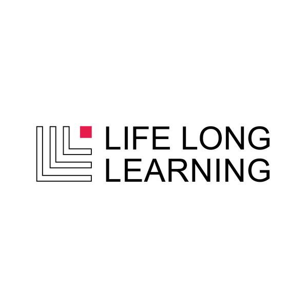 "Logo ""Life Long Learning"""