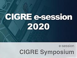 CIGRE e-session 2020