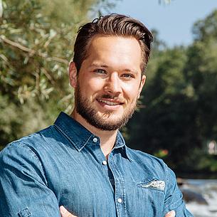 Stefan Strein