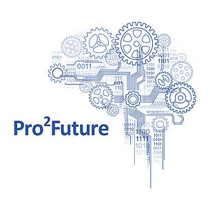 Logo und Bildquelle: Pro2Future