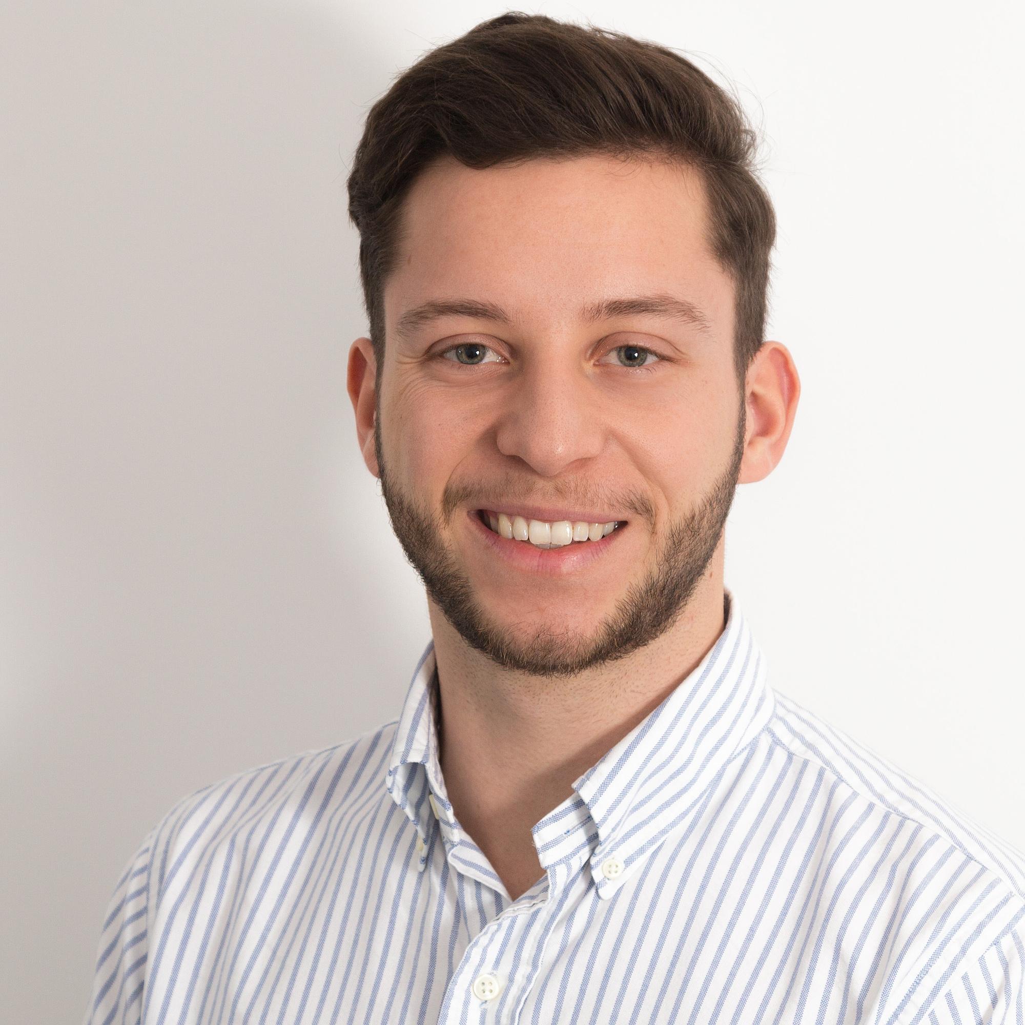 Daniel Teubenbacher