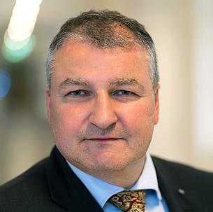 Reinhard Kienberger, Bildquelle: Frankl – TU Graz