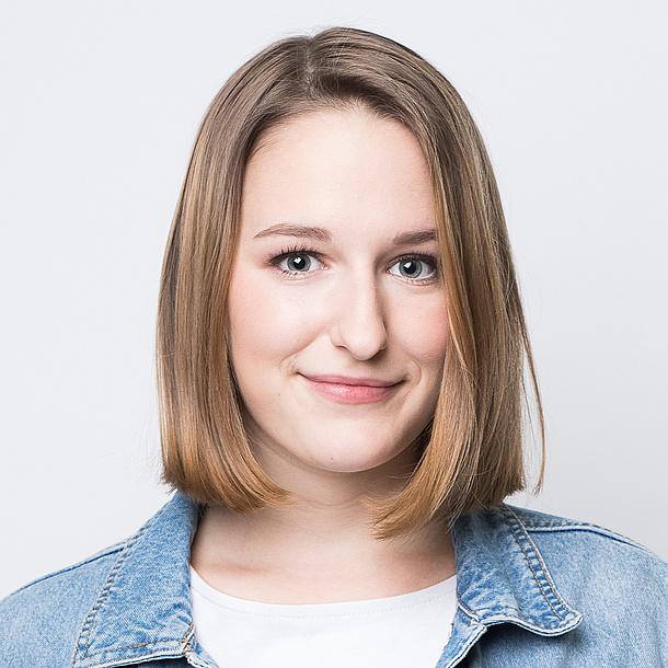 Johanna Maierhofer, Source: Kanizaj - TU Graz