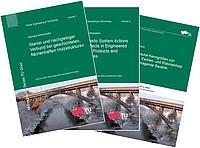 Sujet mit drei Dissertationen des Instituts