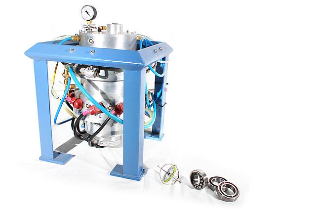 CMO-Flywheel
