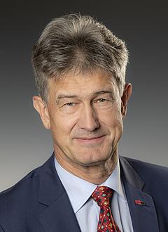 Portrait of Harald Kainz