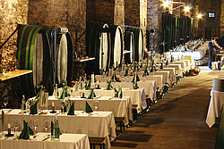 Winer cellar