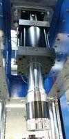 Prüfzylinder 1000kN