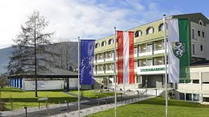 Picture showing Hotel Steiermarkhof