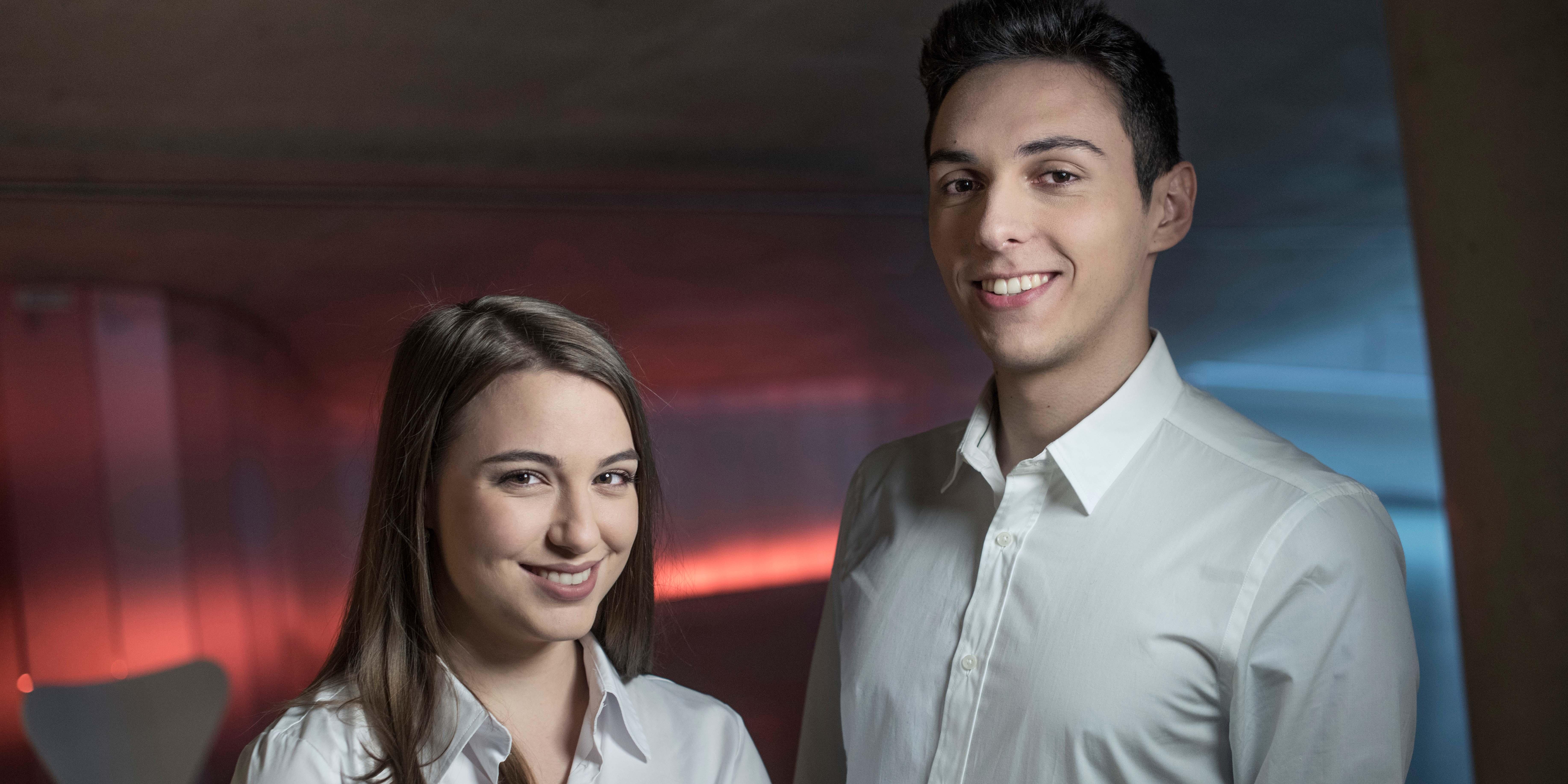 Weiz studenten dating Sex treffen in Pegau