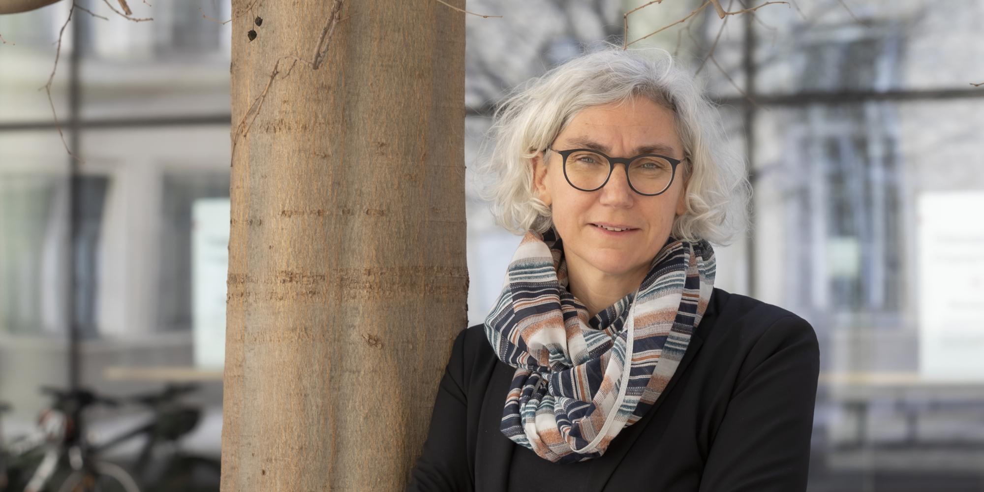Barbara Siegmund