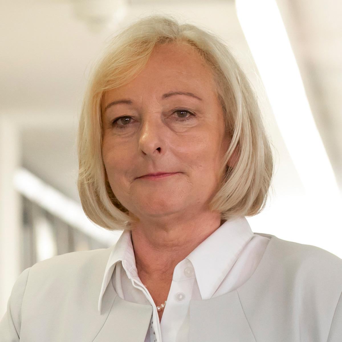 Dr. Ulrike Krießmann