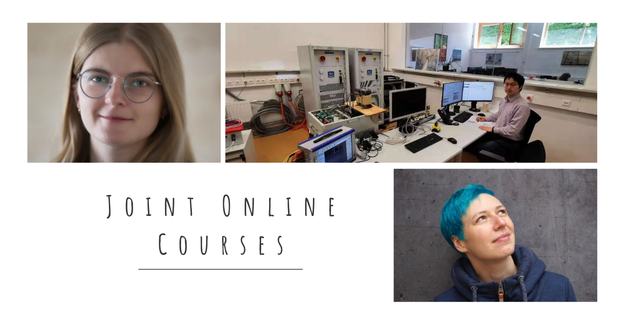 winners, joint online courses