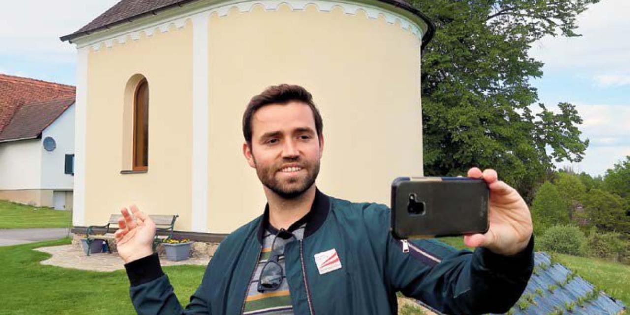 city tour, virtual, Graz