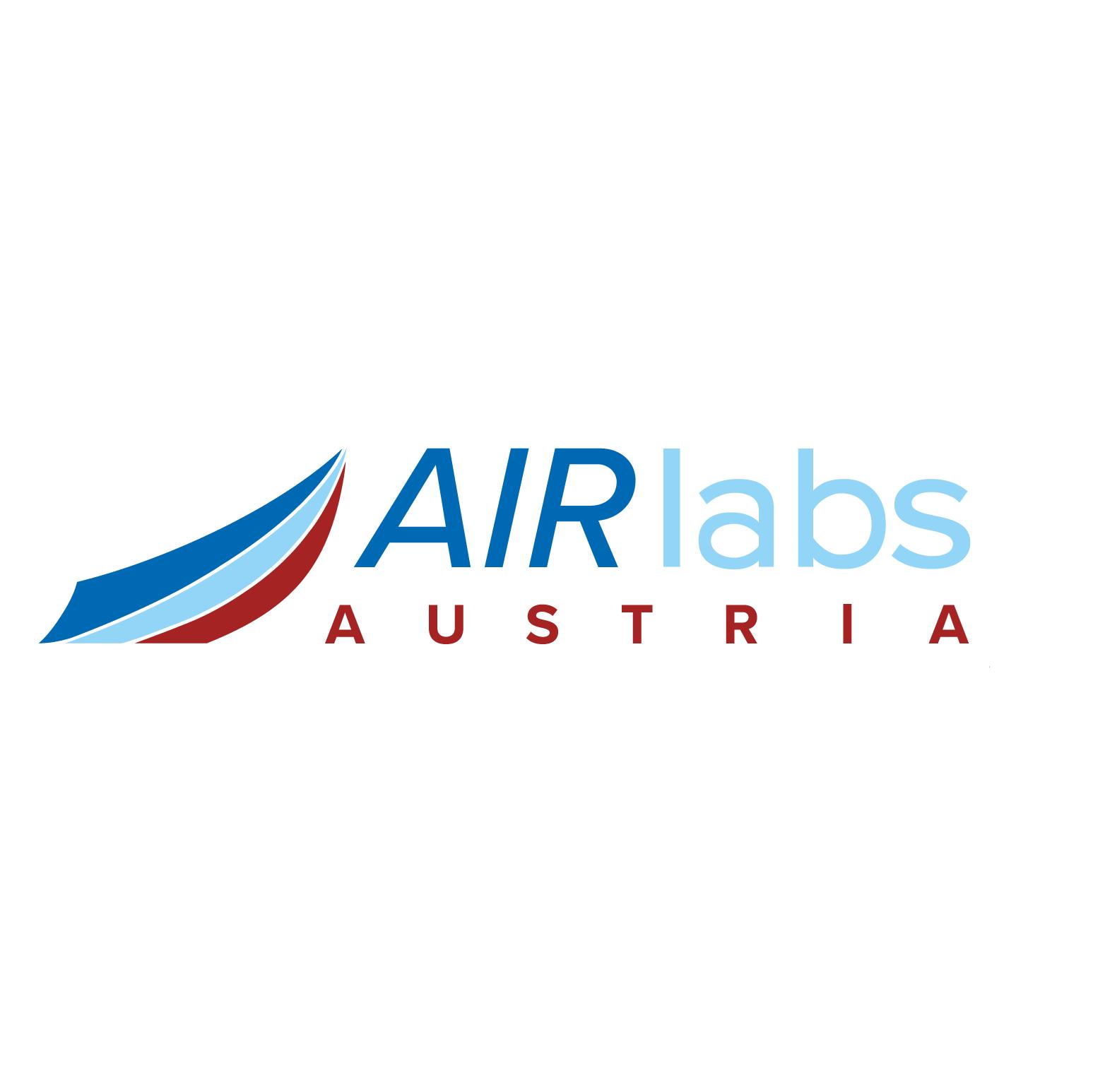 AIR labs Austria Logo