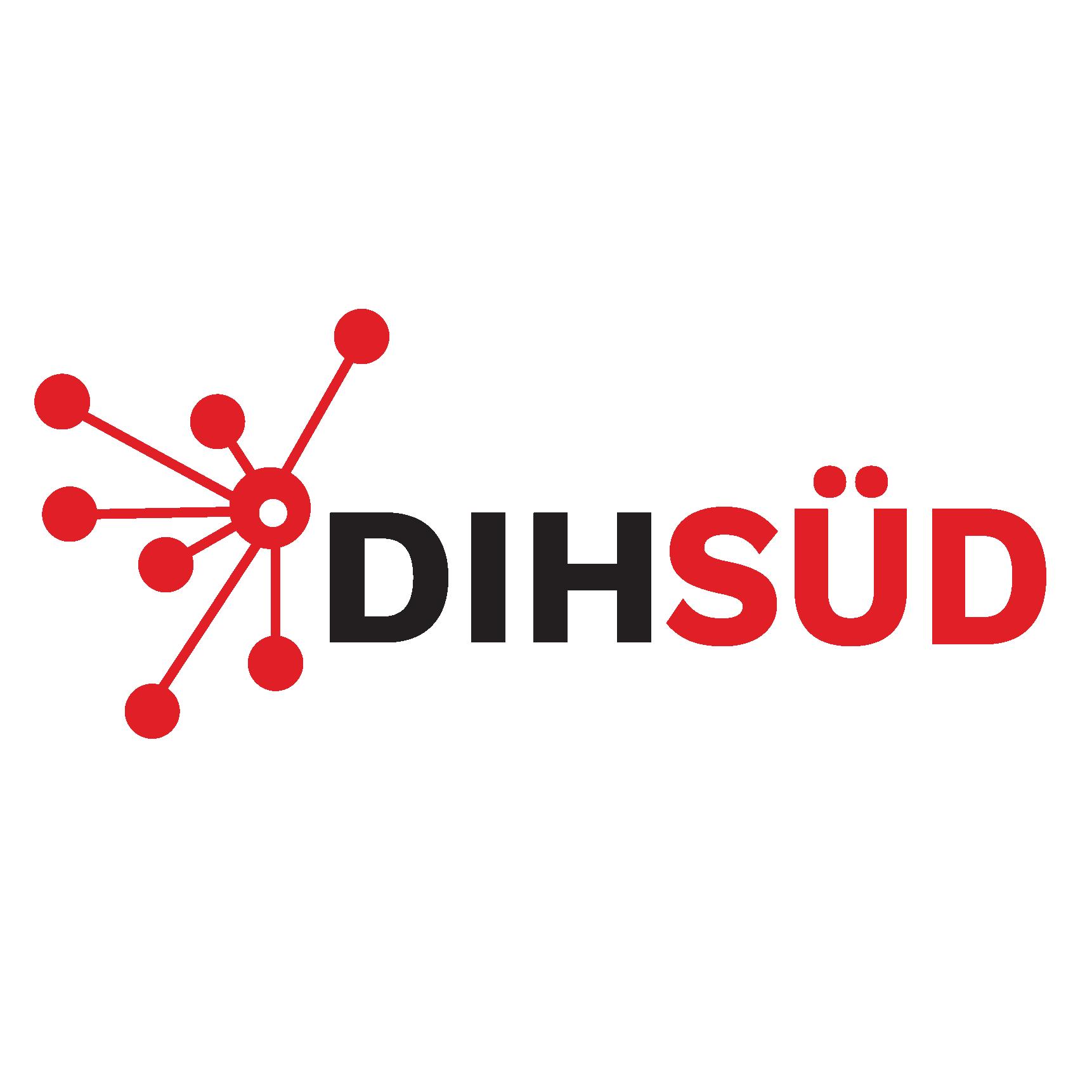 DIH SÜD Logo