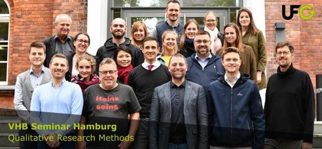 VHB Seminar Hamburg