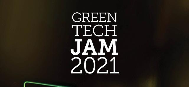 Green Tech Jam 2021