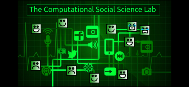 Computational Social Science Lab