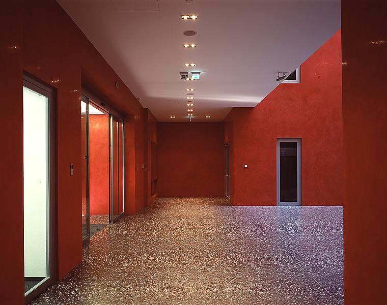Arch institut f r raumgestaltung for Raumgestaltung architektur