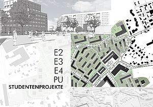 Arch entwerfen for Studienplan architektur