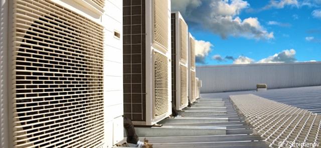 Heizungs-, Kälte- und Klimatechnik