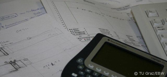Planning, Construction