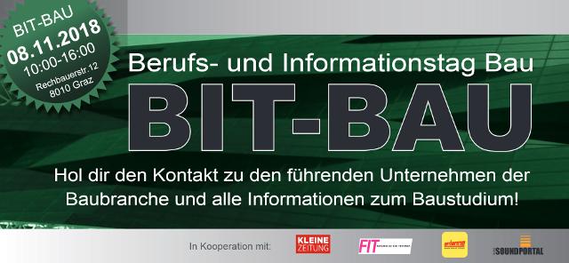 12. Berufs- und Informationstag BAU