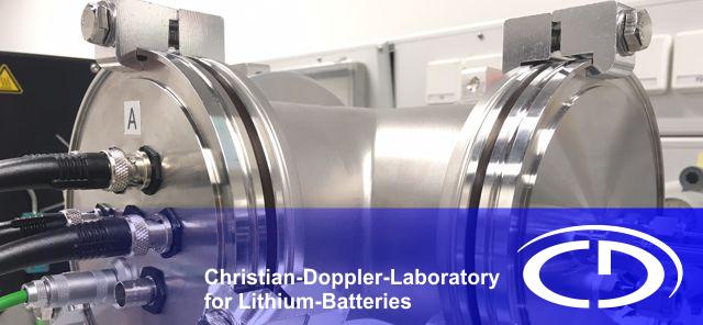 Center for Li batteries