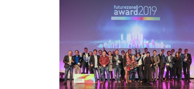 futurezone Award 2019