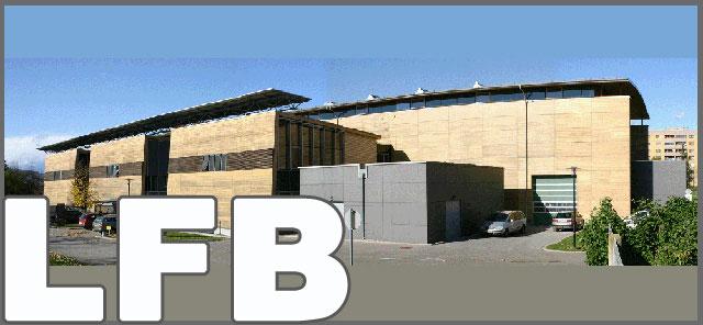 Labor für Bauphysik