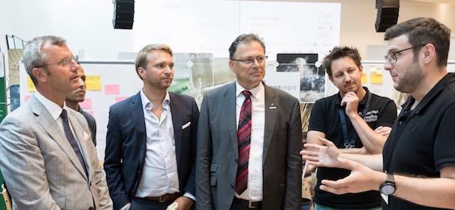 Michael Rachinger - TU Austria Innovation-Marathon