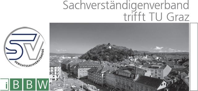 SV-Verband trifft TU Graz